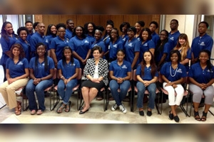 MHRC celebrates success in the 2015  Summer Enrichment Program