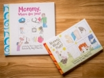 OB/GYN publishes children's book to help working moms explain where they are