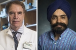 Mountz, Singh win prestigious awards from the American College of Rheumatology