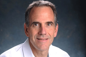 Carroll named chair of UAB Department of Otolaryngology