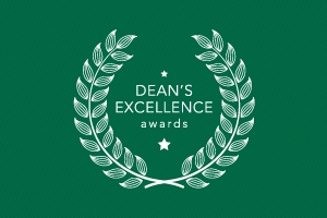 Eleven faculty members named winners of the 2017 Dean's Excellence Awards
