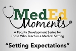 Department of Medicine premieres faculty development videos