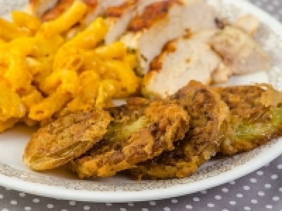 Southern-style eating strikes again: Study finds diet pattern increases heart disease risk