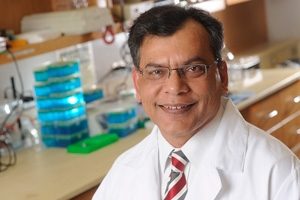Mitochondria expert invited to NIH strategic workshop