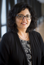 Bhatia named Dean's Excellence Award Winner in Mentorship