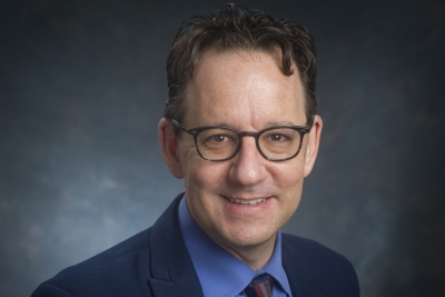Dean's Excellence Award winner profile: Stefan Kertesz, M.D., M.Sc.