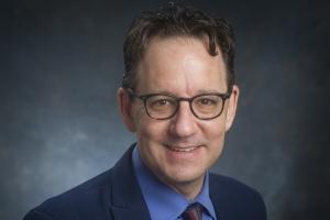 Dean's Excellence Award winner profile: Stefan Kertesz, M.D., M.Sc.