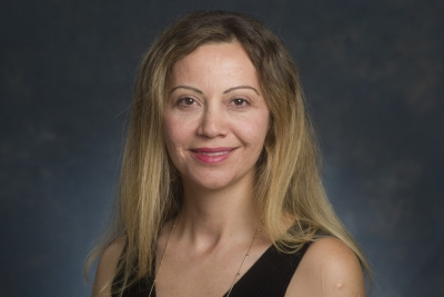Dean's Excellence Award winner profile: Deniz Peker, M.D.
