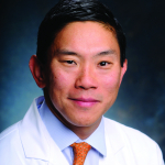 Huh named chair of Department of Obstetrics and Gynecology