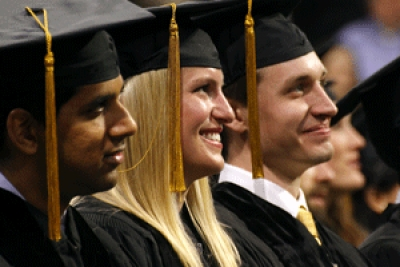 School of Medicine commencement set for May 20
