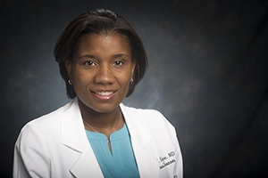 Elopre named director of Diversity and Inclusion for Graduate Medical Education