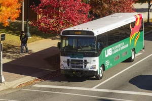 Changes announced for Blazer Express routes and schedules