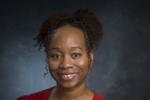Dean's Excellence Award winner profile: Nicole Jones, M.D.