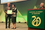 Fouad inducted to National Academy of Medicine