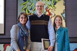 SOM faculty recognized for exceptional mentorship by UAB Graduate School