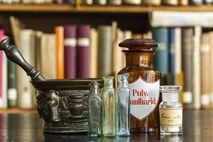 UAB lecture looks at the history of medicine in Birmingham