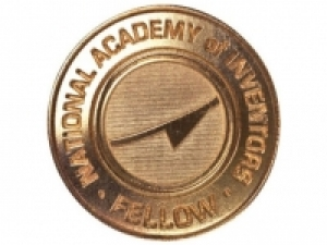 Buchsbaum named to National Academy of Inventors
