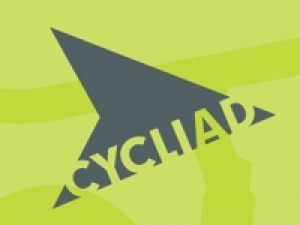 Cycliad bicycle challenge to benefit cancer patients