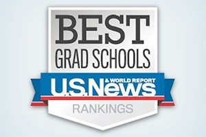 School of Medicine earns U.S. News & World Report rankings