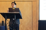 Informatics faculty, staff and students present at national informatics conference