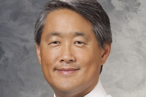 National search secures top surgeon-scientist Herbert Chen M.D. to lead UAB Department of Surgery