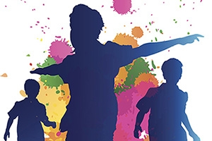 Color Run to benefit UAB Comprehensive Cancer Center