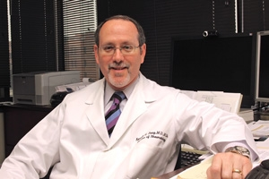 Saag elected to the Association of American Physicians