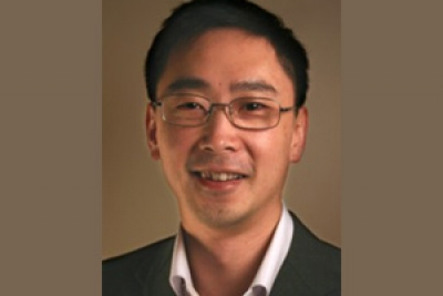 Chen named associate director, chief bioinformatics officer of Informatics Institute