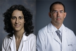 Yacoubian and Geisler named co-directors of the Medical Scientist Training Program