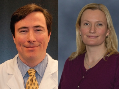New faculty recruits to lead nuclear, molecular imaging in the Department of Radiology