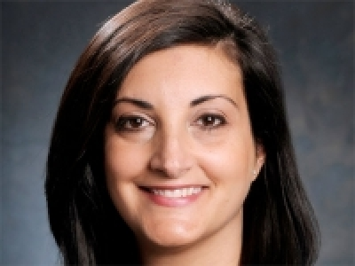 Krontiras named director of UAB surgical oncology