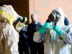 State launches serious infectious disease network