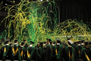 School of Medicine commencement set for May 18