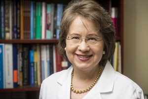 Elewski chosen to lead UAB's Department of Dermatology