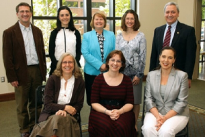 SOM faculty among those honored for excellence in mentorship