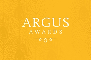 Faculty nominees for the 2018 Argus Awards announced