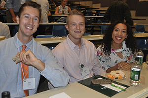 School of Medicine welcomes the 2019 incoming class at orientation
