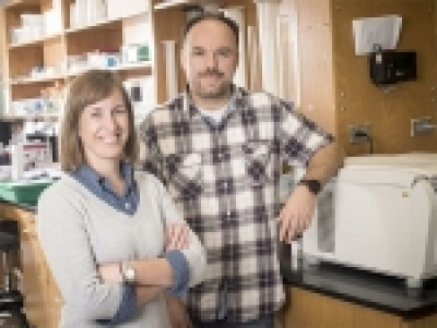 UAB researchers seek Friedreich's ataxia biomarkers