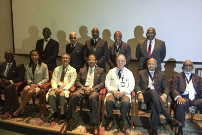Department of Surgery hosts Society of Black Academic Surgeons 28th Annual Meeting