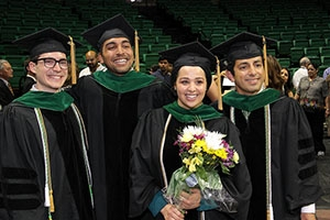 School of Medicine commencement set for May 19