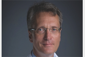 Paiste named executive vice chair in Department of Anesthesiology and Perioperative Medicine