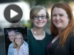 Gifts of life: Two families share joy and pain after rare double-lung and heart transplant