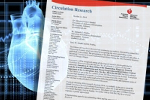 UAB circulation research paper is one of year's top five