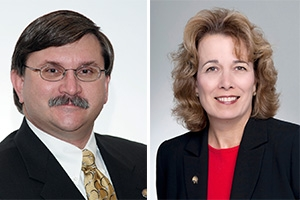 New faculty will fill leadership roles in clinical enterprise and residency in Tuscaloosa
