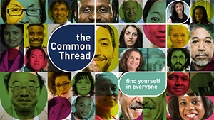 The Common Thread introduces learning modules related to diversity and inclusion