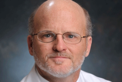 Faircloth named interim chair of Family and Community Medicine