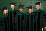 School of Medicine Commencement set for May 15