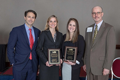 UAB Otolaryngology holds 13th annual Residents' Research Day