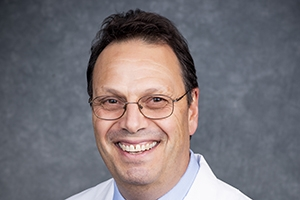 Berkowitz named chair of Department of Anesthesiology and Perioperative Medicine