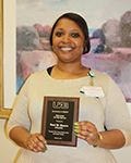 Department of Obstetrics and Gynecology Employee of the Month: FEBRUARY 2015
